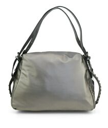 Buy one get one FREE bag Silver handbag pewter bag shoulder bag new with tags $58.00