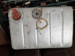 Cessna 336 / 337 Fuel Tank 1516131-17 New Old Stock