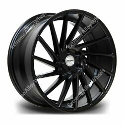 20 Mb Rv135 Alloy Wheels Fits Ford Mustang All Models 2004 5x114 Only