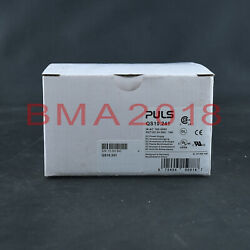 1pc New Puls Switching Power Supply Qs10.241 1 Year Warranty Fast Delivery