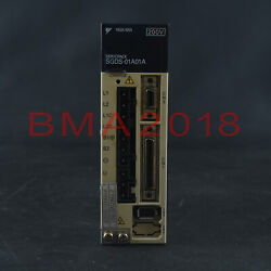 1pc Used Yaskawa Servo Drives Sgds-01a01a Tested Fully Fast Delivery