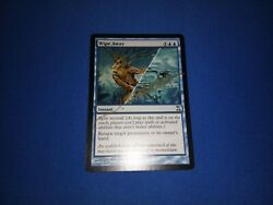 Mtg Magic Wipe Away Signed Artist Proof X1 W/ Sketch Time Spiral Jeff Miracola
