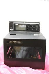 Sato S86-ex Print Enginefor Labeling Operations 6 Lh 203 Dpi Wws860901
