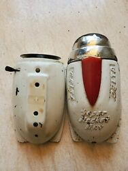 Vintage Bicycle Delta Roked Ray Light