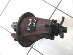 Differential Group 8x43 Fiat 1100 A- Gruppo Differenziale