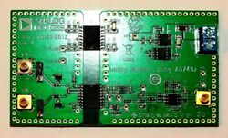 Analog Devices Eval-cn0185-eb1z Analogue Isolator Evaluation Board For Ad7400