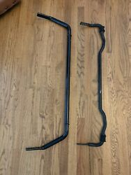 Porsche 996 Gt3 Cup Front And Rear Adjustable Sway Bars Oem Pmna