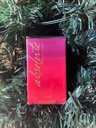 NEW FACTORY SEALED AVON ABSOLUTE Today Tomorrow PARFUM 1oz full size bottle