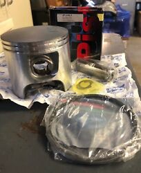 Seadoo 951 Sbt Piston With Rings 1.5mm Oversize Part 47-108-3