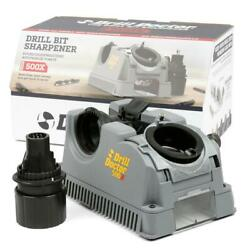 Drill Doctor 500x Drill Bit Sharpener Electric 0.094 To 1/2 In. Bit Sharpening