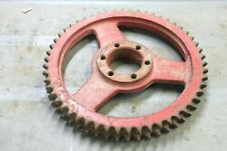 158420c1 Cylinder Drive Sprocket For Case/ih 615 Early 715 Combine