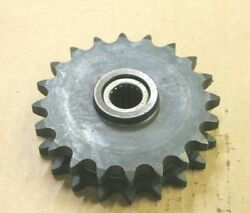 A-172076c91 Cyl Drive Chain Tightener Sprocket For Case/ih 615 715 Combine