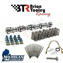 Brian Tooly Btr Truck Stage 4 Cam Beehive Springs Pushrods Gaskets 4.8 5.3 6.0