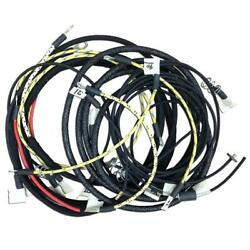 Acs2925 Wiring Harness Kit For Tractors 1 Wire Alternator Fits Allis Chalmers