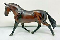 Breyer Cleveland Bay Beautiful Color 9 x 13quot;
