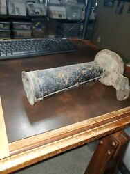 Early Automobile, Motorcycle Or Truck Horn Unknown Maker And Condition