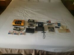Polaroid Colorpack Ii Land Camera Vintage Polaroid Camera And Many Other Extras