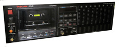 Tascam 238 Syncaset 8 Track 8 Channel 3-3/4ips Multitrack Recorder With Dbx