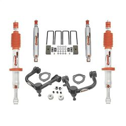 Rancho Rs66905r9k Suspension System Fits 05-20 Tacoma