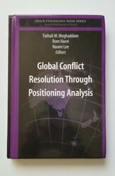 Global Conflict Resolution Through Positioning Analysis Very Good Condition