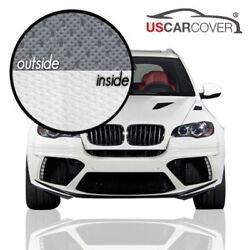 [cct] Semi Custom Car Cover For Fiat 124 Sports Coupe 1984 1983 1982 1981 1980