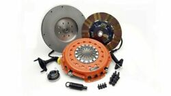 Centerforce Df143253 Dual Friction Clutch Pressure Plate And Disc Set