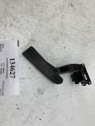 Freightliner Fuel Pedal Assembly A01-33398-000 Removed From 2014 M2 112