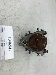 Muncie Split Shaft 6 Bolt Opening Power Take Off Ss66-u2x2-p00xxx