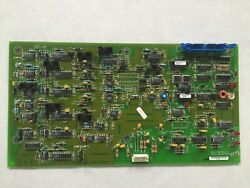 Ge Oec 9600 C-arm Assy 00-872239-05 Video Switching Pcb Board Assembly