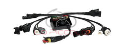Additional Control Unit For Piaggio Mp3 500 11 To Injection Memjet Urban