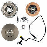 Clutch Kit Exedy Crk1005fwhd For Dodge