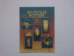 Roseville Pottery Price Guide No. 10 -- Sharon And Bob Huxford -- Collectible