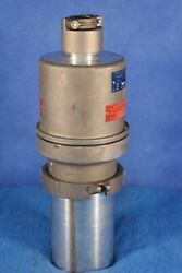 Cooper Crouse-hinds Ap40467 M80 400a 3wire 4 Pole Warranty