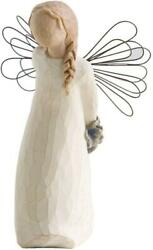New Willow Tree Thank You Angel Figurine 2002 By Susan Lordi 26096