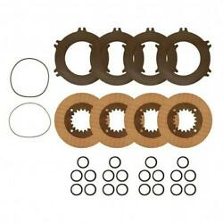 8302198 Differential Clutch Pack Kit, Brake Fits Case Ih