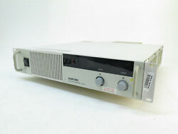Xantrex Xfr 12-220 12v 220a Cc/cv Programmable Dc Power Supply 2640w Load Tested