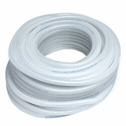 Hps Hthh-087-clearx100 7/8 Id 100 Feet Roll 1-ply Clear Silicone Heater Hose