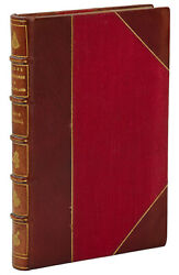 Alice's Adventures In Wonderland Lewis Carroll First Edition Early Print 1867