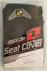 Yamaha Yzf250 2006 2007 One Industries Full Traction Seat Cover Stg-ya402-bk