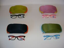 Kids Glasses Blue Light Blocking Computer Gaming Eyewear Unisex With Case $12.50