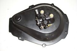 Oem Yamaha Oil Injection Pump And Cover 650 700 701 760 Xl Wave Blaster
