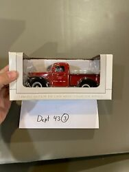 Speccast Jim Beam 1940 Ford 7 Series 2 1 Of 144 28 Years 1981 To 2009 Truck