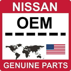 27210-vz20a Nissan Oem Genuine Blower And Cooling Assy-front
