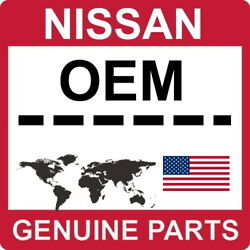 16600-5x00a Nissan Oem Genuine Nozzle And Holder Assy