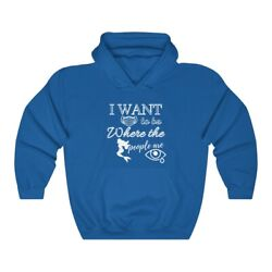 Little Mermaid Inspired Quarantine Hoodie Part Of Your World Hoodie