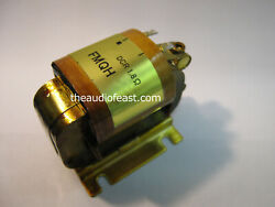 Finemet Choke / Inductor For Phono Lcr Eq 600 Ohm Design Made In Japan