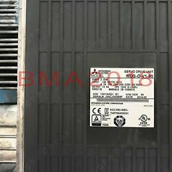 1pc Used Brand Mitsubishi Driver Mds-d-v1-80 Tested Fully Fast Delivery