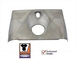 Front Triple Tree Cover Flh 1949-1959 Panhead Pan