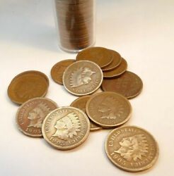 1905 Indian Head Penny Sale 3.25 Each Coin + Free Shipping