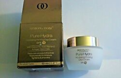 Simon And Tom. Barcelona. Pure Hydra. Hydrating Firming Day Cream, 50 Ml